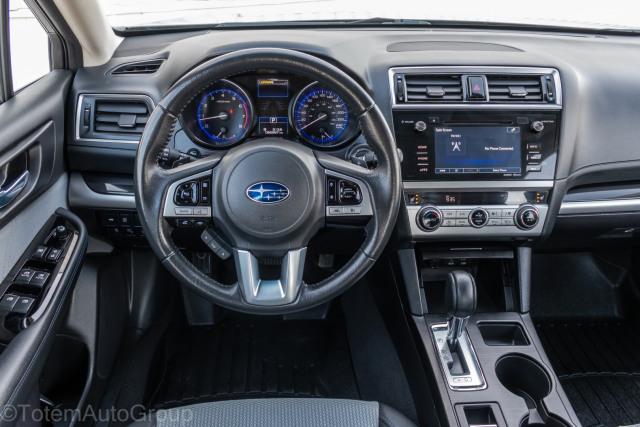 2017 Subaru Legacy AWD 2.5i w/ Sport Technology