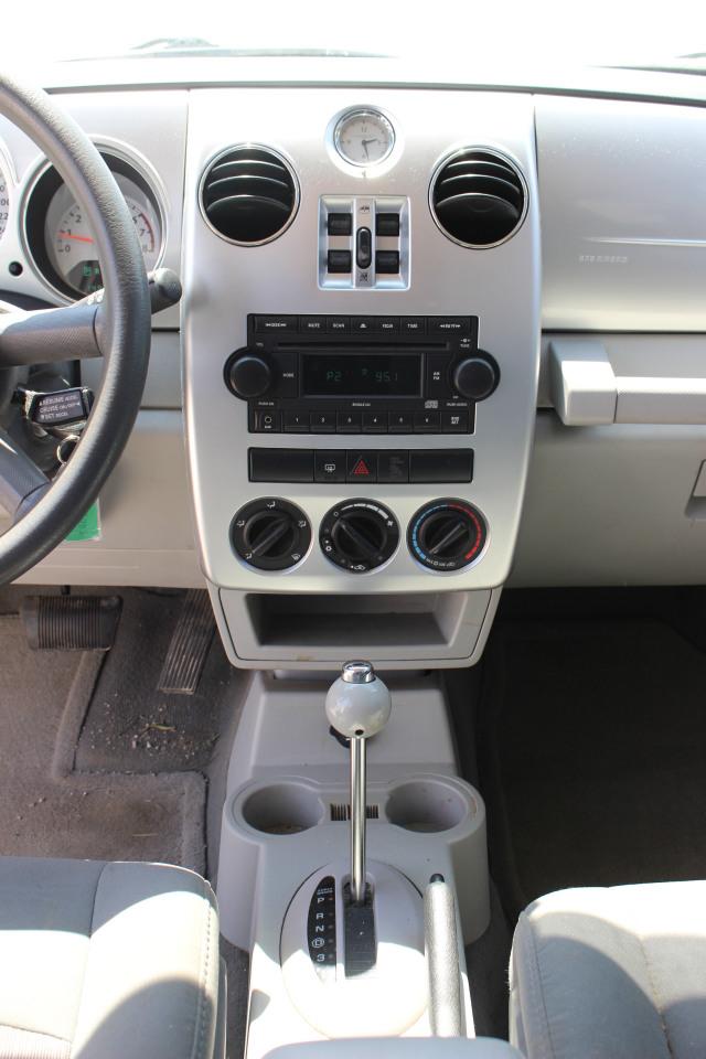 2009 Chrysler PT Cruiser LX *AS IS*