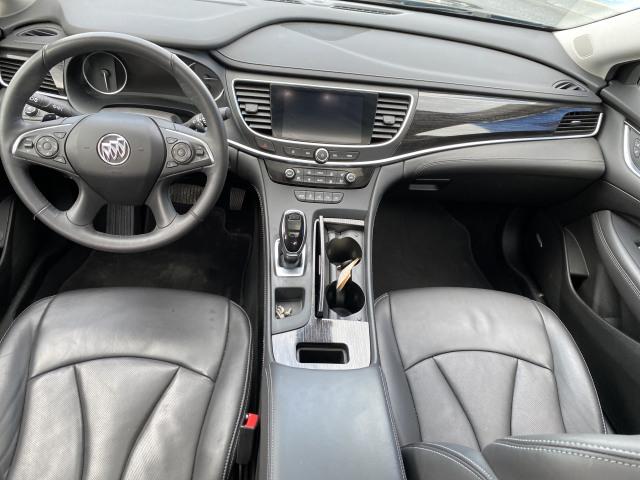 2017 Buick Lacrosse Premium AWD