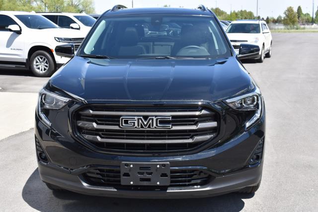2021 GMC Terrain SLT AWD