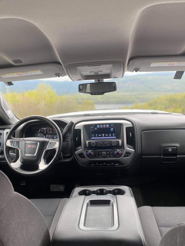 2018 GMC Sierra 2500HD SLE