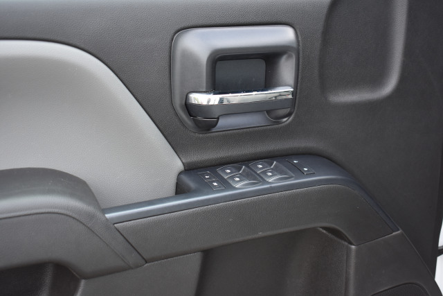 2018 Chevrolet Silverado WT Crew Cab Standard
