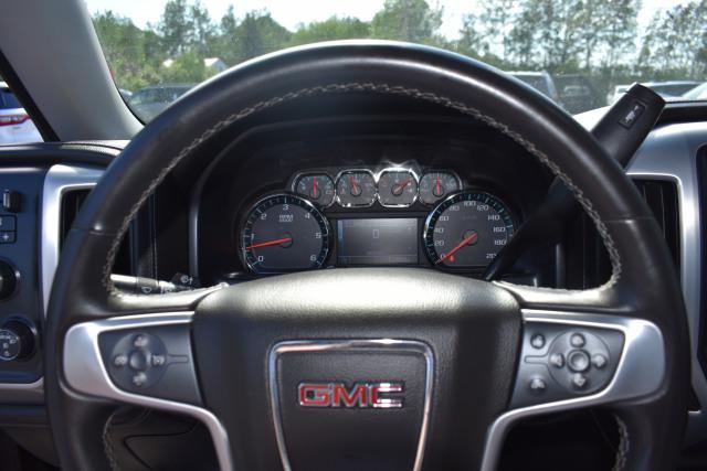 2017 GMC Sierra Kodiak Edition Crew Cab