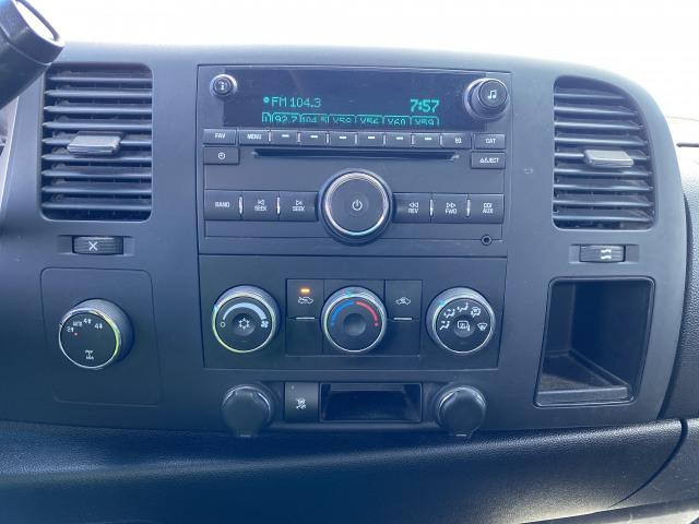 2011 GMC Sierra SLE * AS- IS *