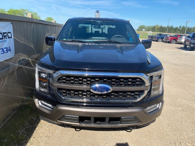 2021 Ford F-150 King Ranch®