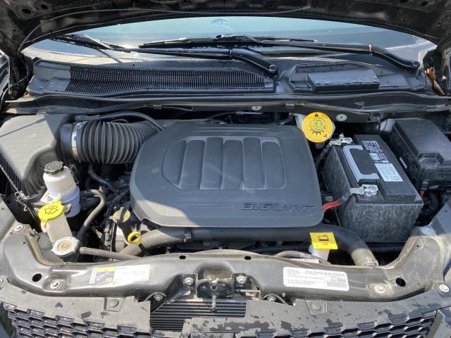 2019 Dodge Grand Caravan GT FWD