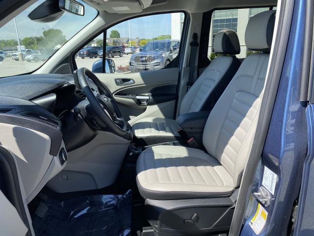 2020 Ford Transit Connect Titanium LWB