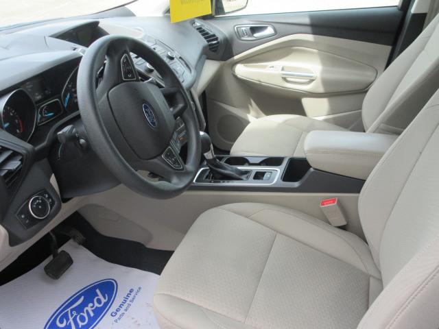 2017 Ford Escape FWD SE