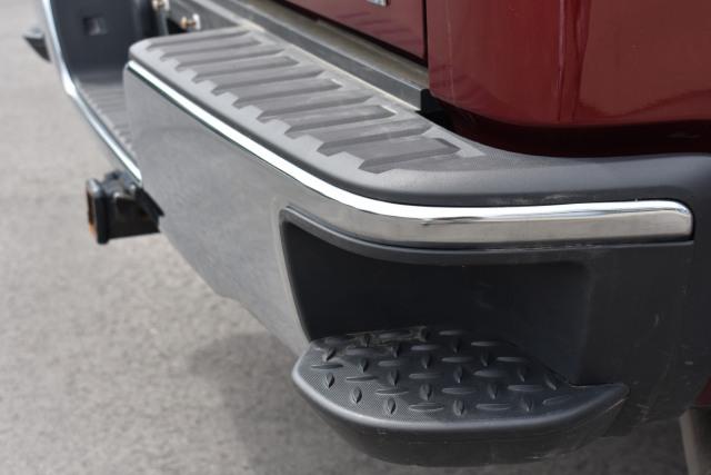 2017 Chevrolet Silverado LT Double Cab Standa