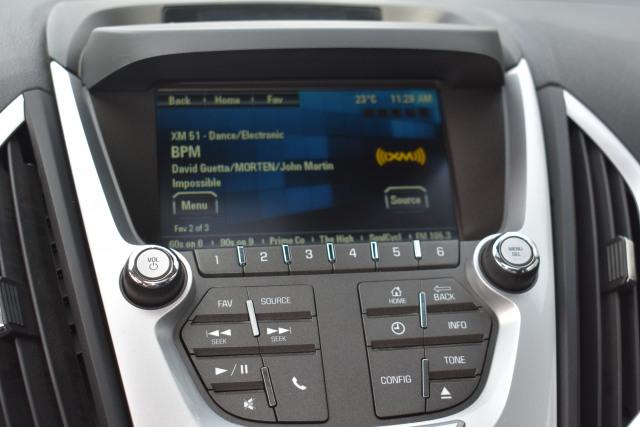 2013 GMC Terrain SLT-1 AWD