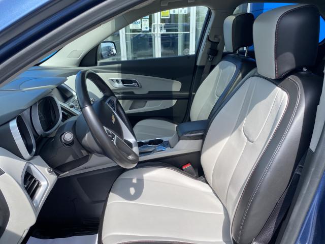 2017 Chevrolet Equinox Premier AWD