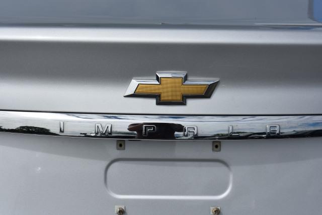2017 Chevrolet Impala LT Sedan