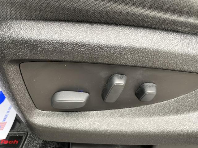 2018 GMC Sierra SLE Crew Cab Short Box