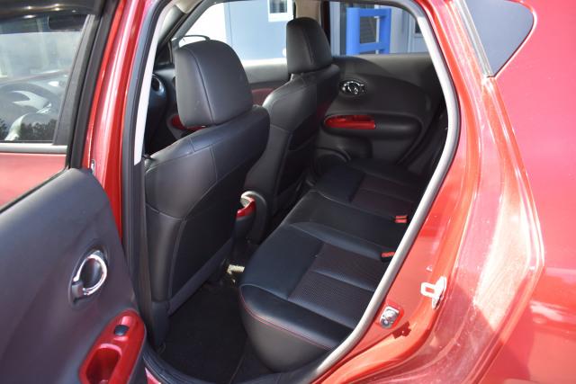 2015 Nissan Juke Sport