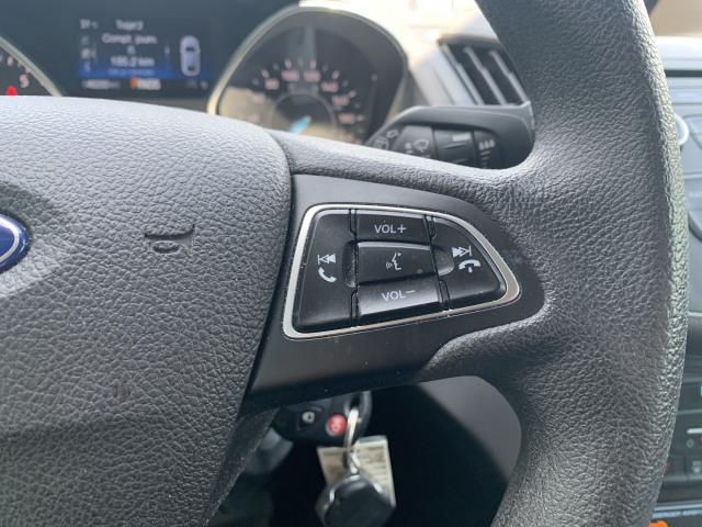 2018 Ford ESCAPE SE AWD *AWD*CAMÉRA*SIÈGES CHAUFFANTS*BLUETOOTH*JAMAIS ACC*