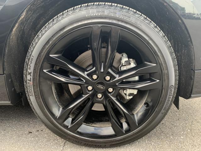 2020 Ford EDGE ST *ST*AWD*2.7L V6 ECOBOOST*401A GROUP*