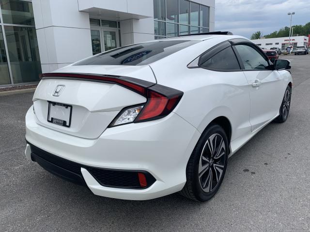 2017 Honda Civic EX-T *EX-T*HONDA SENSNG*1.5L TURBO*SUNROOF*