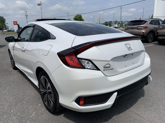 2017 Honda Civic EX-T *EX-T*HONDA SENSNG*1.5L TURBO*TOIT*