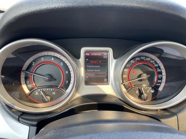2013 Dodge Journey RT AWD