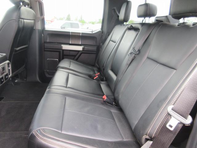 2020 Ford Super Duty F-350 SRW 4WD Crew Cab Box
