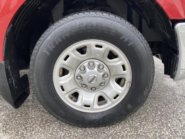 2016 Nissan NV2500 HD SV