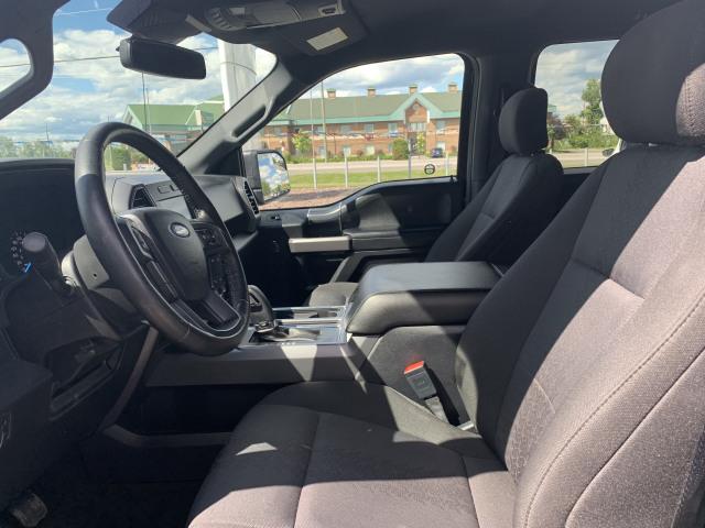 2020 Ford F150 SUPERCREW XLT, SPORT, CREW, 157, 5.0L V8, 302A,