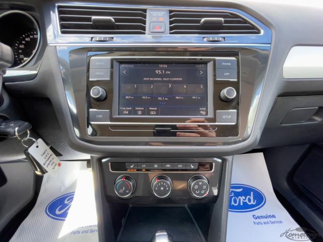 2019 Volkswagen Tiguan 2.0T S