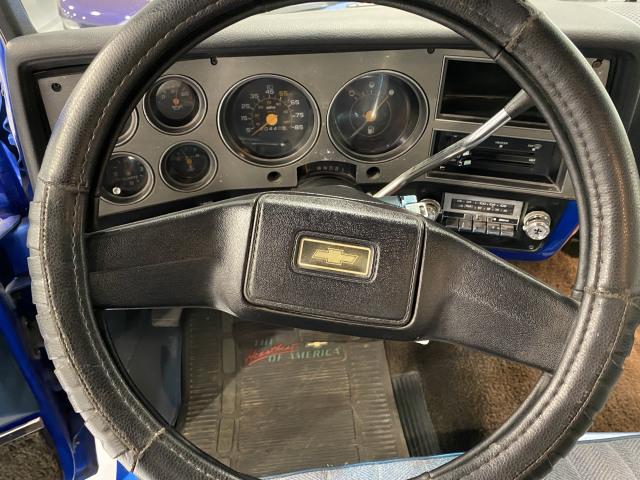1984 Chevrolet Silverado C-10