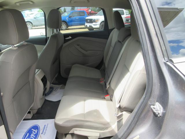 2014 Ford Escape 4WD SE