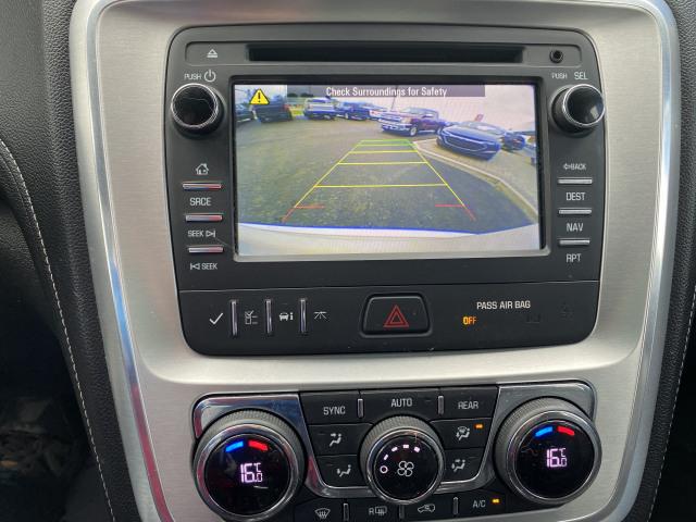 2013 GMC Acadia SLT 1 AWD