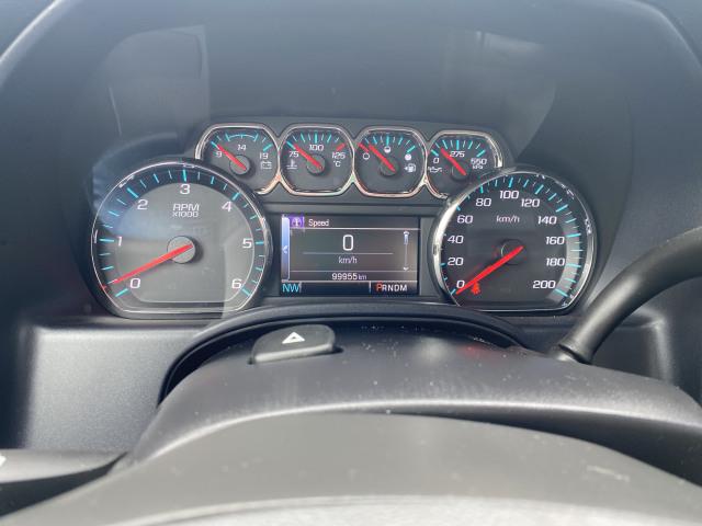 2015 Chevrolet SILVERADO LT CREW CAB SHORT BO