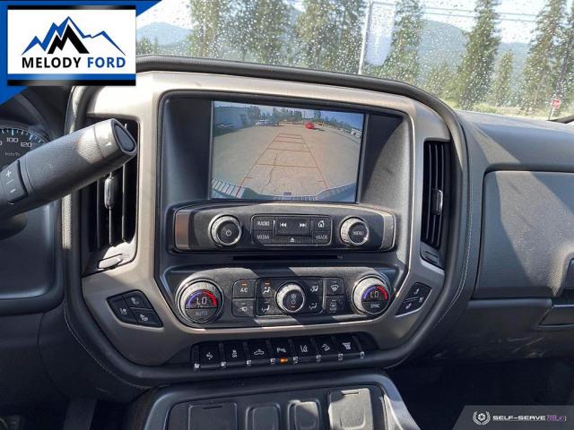 2018 GMC Sierra 3500HD Denali