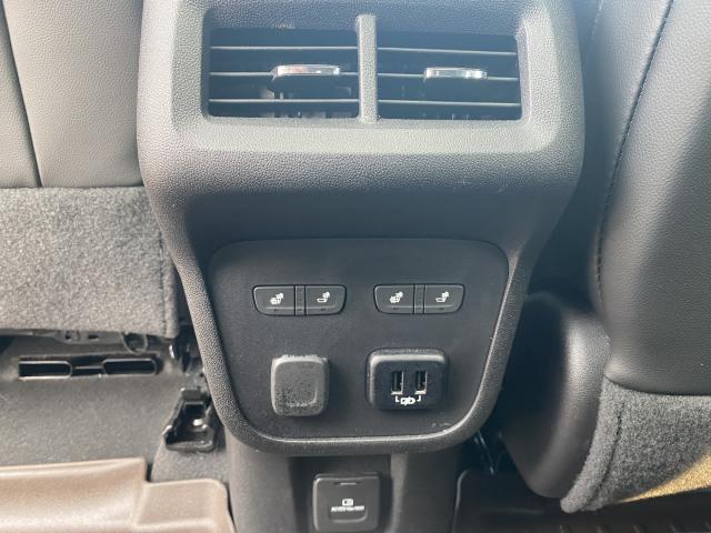 2018 Chevrolet Equinox Premier 2.0T AWD