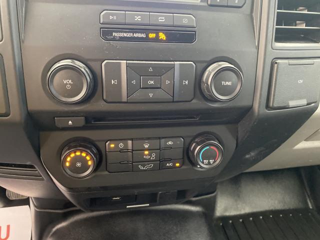 2018 Ford F-150 XL Reg Cab 6\6 4x4
