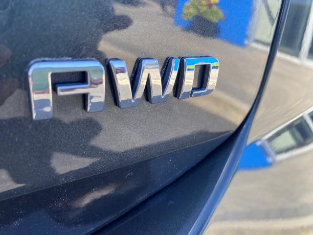 2019 Chevrolet Equinox LS 1.5T AWD