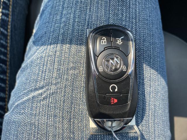2017 Buick Envision Premium 2 AWD