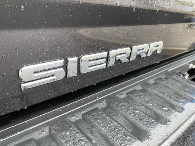 2015 GMC Sierra All Terrain Z71 Crew Ca