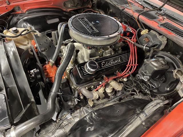1980 Chevrolet Camaro Z28