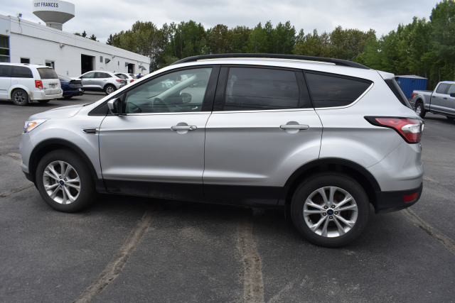 2018 Ford Escape 4DR SEL 4WD