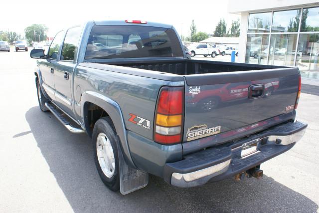 2006 GMC Sierra 1500 SLT
