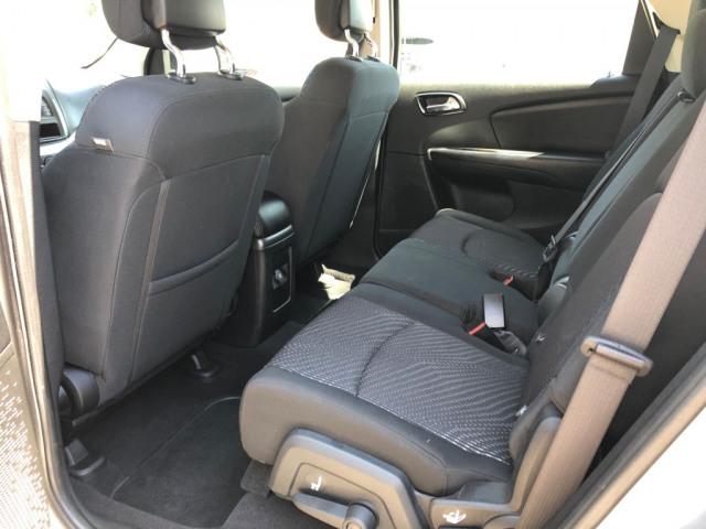 2016 Dodge Journey CVP/SE Plus
