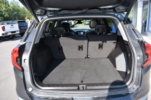 2018 GMC Terrain SLT AWD