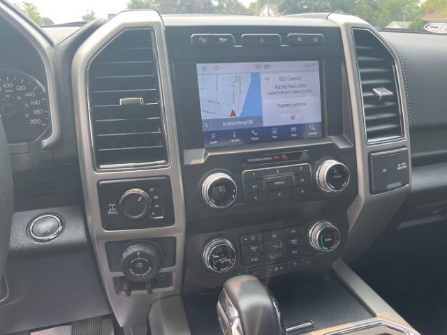 2020 Ford F-150 Lariat