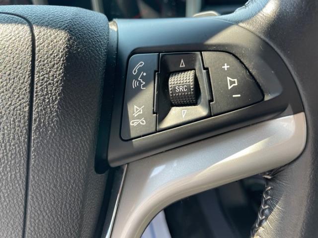 2015 Chevrolet Camaro LT w/1LT