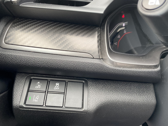 2019 Honda Civic Sport *Manual Transmissi