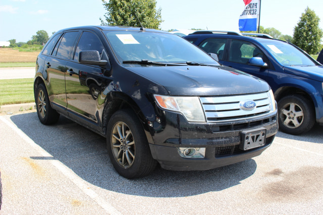 2008 Ford Edge SEL *AS IS*