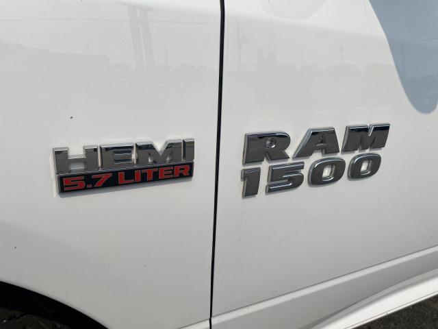 2017 RAM Ram 1500 Base Express Quad Cab
