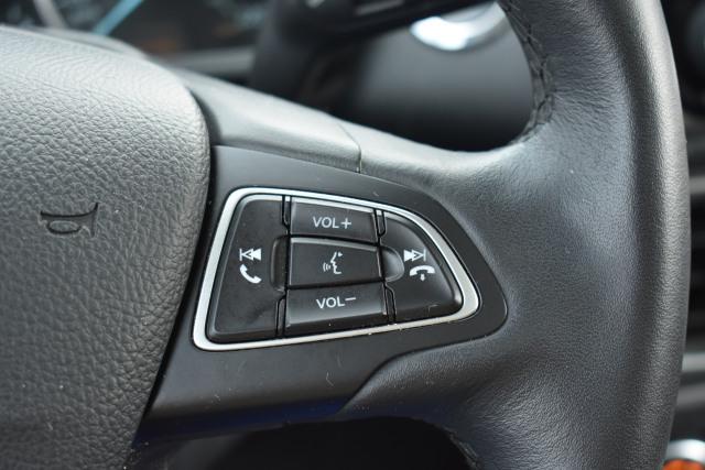 2018 Ford EcoSport 5 Door