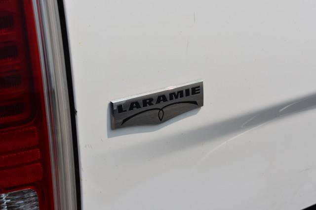 2018 RAM Ram 1500 Laramie Crew