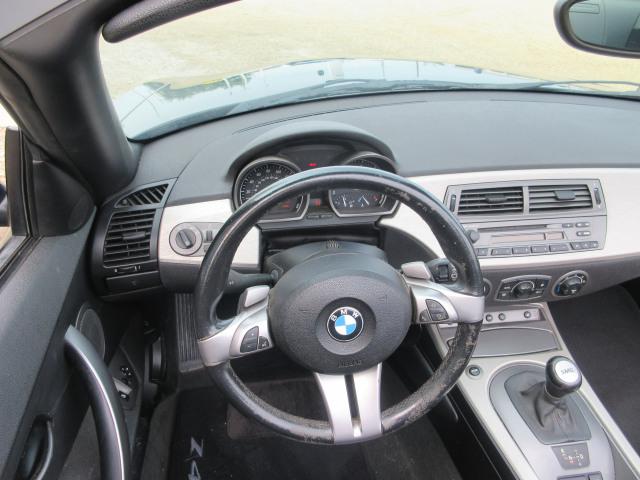 2004 BMW Z4 CONVERTABLE